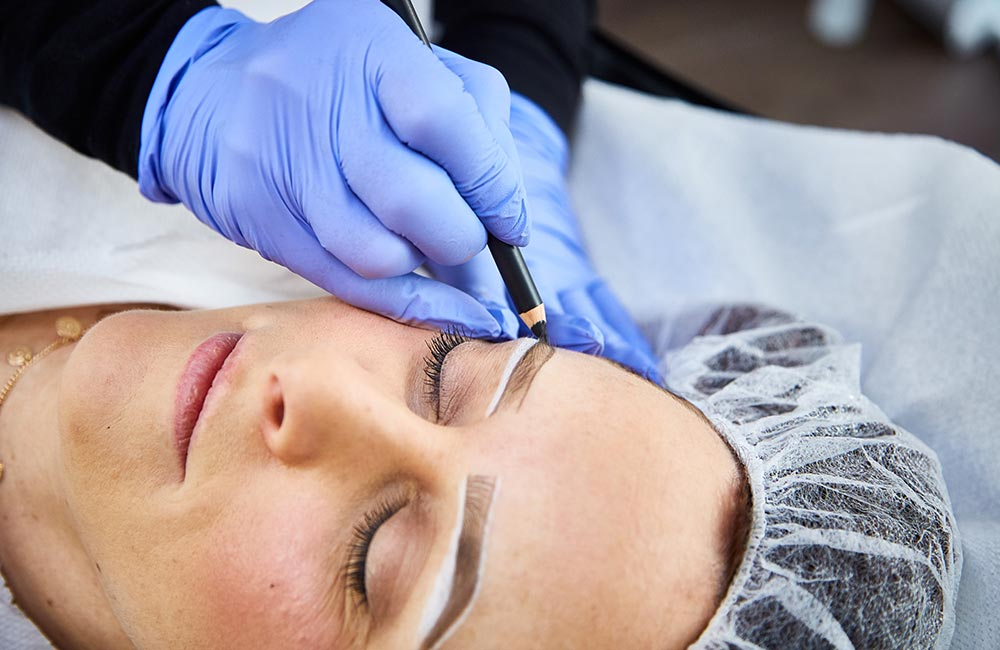 permanent makeup glasgow